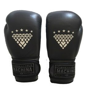 Machina Boxing